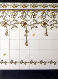 Zocalos de azulejos - Zocalos de azulejos ...
